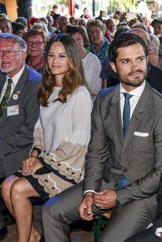 Prince Carl Philip and Princess Sophia Princess Diana Wedding, Princess Sophia, Prince And Princess, Prince Carl Philip, Prins Philip, Stockholm, Princess Sofia Of Sweden, Swedish Royalty, Queen Silvia