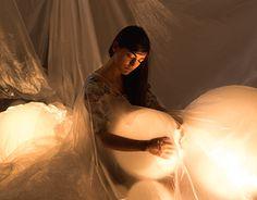 """Check out new work on my @Behance portfolio: """"Uno Strano Sogno"""" http://be.net/gallery/51892087/Uno-Strano-Sogno"""
