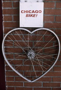 I Love This Bike Shop - They Have Heart