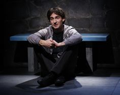 James Russell as Kevin in PORT AUTHORITY