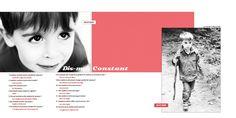 albums scrap: du croquis à la mise en page #paperns
