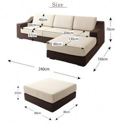 Wood Furniture Plans and Craft Plans For DIY Woodworking - Furniture Woodworking Plans Bed Desk Sofa Layout, Diy Sofa, Sofa Bed, Wooden Sofa Set Designs, Living Room Sofa Design, Types Of Sofas, Woodworking Furniture Plans, Sofa Frame, Wood Sofa