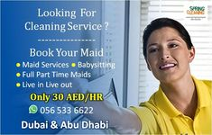 Move In Cleaning, Deep Cleaning, Spring Cleaning, Cleaning Maid, Office Cleaning, Commercial Cleaning Services, Cleaning Companies, House Cleaning Services