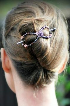 Flexi Hair Clip Giveaway! {closed}