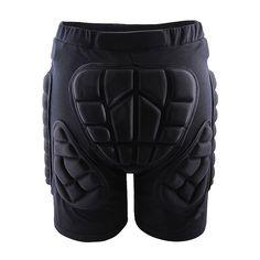 New Riding Body Protectors Outdoor Gear Hip Protective Padded Shorts Skate Skating Snowboard Underwear Shorts Pants Protect Feb6
