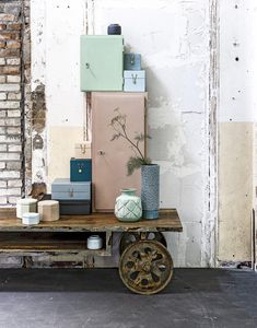 Opbergen | Storage | Styling Moniek Visser | Fotografie Sjoerd Eickmans | vtwonen december 2015