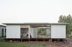 Andrew Power · House with a Guest Room