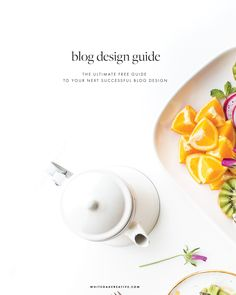 Comprehensive guide to blog design tips so that you have everything you need to know for your next blog design and how to find a good designer.