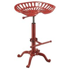 Adjustable Height Bar Stools on Hayneedle - Adjustable Height Bar Stools For Sale
