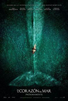 InfoImportantes: #Movie | En el corazón del mar | SD | 2015
