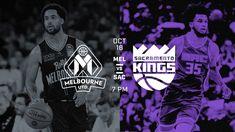 NBA Preseasons and Regular Seasons 2019-2020 Melbourne United vs Sacramento Kings October 16, 2019Livestream and Sacramento Kings, Replay, Melbourne, Nba, October, The Unit, Seasons, Sports, Hs Sports