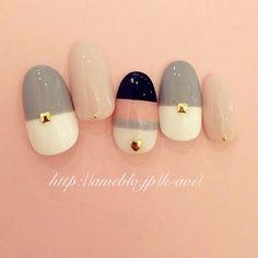 Japan style nail