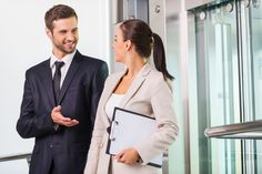 If you're looking for a job, you might want to create an 'elevator pitch'. Here are the do's and don'ts when creating your own elevator pitch.