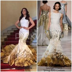 Aishwarya Rai Bachchan slays in Georges Chakra