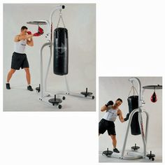 Boxing Stand Century Adjustable for Heavy Bag Speed Bag 1158304 | eBay