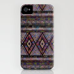 Wildly Exaggerated F. iPhone Case