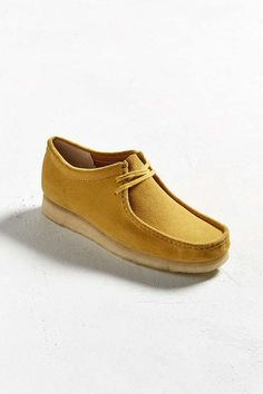 pretty nice 4e835 44393 Slide View  2  Clarks Wallabee Moccasin Clarks Wallabee, Dress With Boots,  Dress