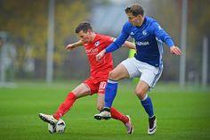 Arminia Bielefeld: 6:1 im Test in Marienfeld +++  Klarer Sieg gegen Schalke II