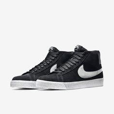 Nike SB Blazer Premium SE Men's Skateboarding Shoe