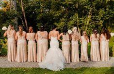 Sorella Vita Bridesmaid Dresses, Wedding Dresses, Fashion, Bridal Dresses, Moda, Bridal Gowns, Bridesmaid A Line Dresses, Wedding Gowns, Weding Dresses
