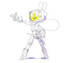 Anthony Holden art | anthony holden ★ || CHARACTER DESIGN REFERENCES | キャラクター ...