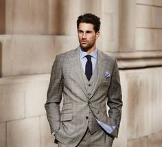 Alexandra Wood - Suit hire and wedding hire wear in Savile Row, London and Bishop's Stortford, Hertfordshire