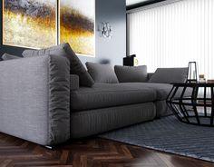 Home cinema place Interior Architecture, Interior Design, Home Theater Design, Sofa, Couch, Home Cinemas, Apartment Design, Condominium, Luxury