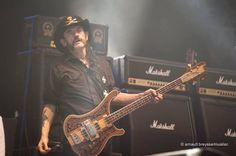 Motörhead au Festival Musilac Edition 2014 11/07/2014 - #aixlesbains #musilac2014 #Motörhead #festival #musilac
