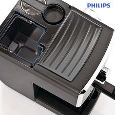 Phlips Saeco Poemia Manual Espresso Machine HD8323/08 | Life Good Online Mall