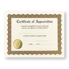 Free formal certificate template make an employee of the for Kiwanis certificate templates