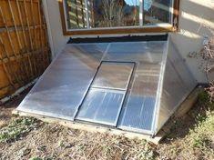 DIY window greenhouse, diy greenhouse design, diy greenhouse plans