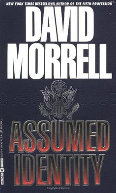 Assumed Identity - Good read with lots of suspense. I gave this one 3.5 stars out of 5. sm