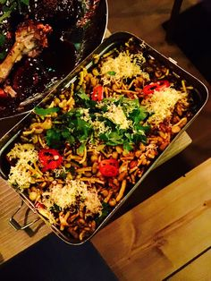 FOOD | LIFE | & em: EATING OUT: Mowgli Manchester