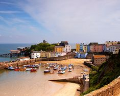 Get details on the best Wales shopping in Cardiff and learn about historic castles and beautiful beaches available on Wales tours. Cardiff Wales, Wales Uk, South Wales, Swansea Bay, Places To Travel, Places To Visit, Pembrokeshire Wales, Visit Wales, Holiday Places