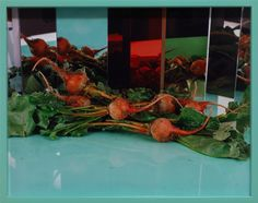 "Elad Lassry. Beets. (2010) Medium: Chromogenic color print Dimensions: 11 1/2 x 14 1/2"" (29.2 x 36.8 cm)"