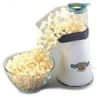 Popcorn air popper
