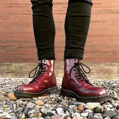 460 CR-SM Dr. Martens, Combat Boots, Men, Shoes, Fashion, Moda, Zapatos, Shoes Outlet, Fashion Styles