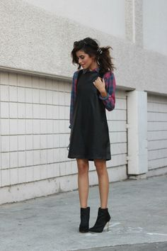 sazan, barzani, fashion blog, what is fashion, fall outfit ideas, faux leather dress, greylin collection, design history, contemporary fashion, sam edelman, booties, shopping, celine, los angeles, hair ideas, makeup ideas, celebrity street style 2014, best style 2014,  fall trends, trends fall 2014