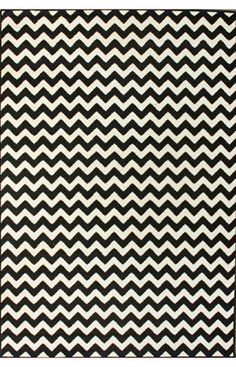 Chevron Rugs.