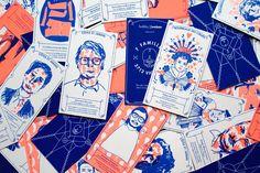 news illustration graphic design Spot Illustration, Illustration Design Graphique, Game Card Design, Board Game Design, Web Design, Design Art, Logo Design, Bussiness Card, Buch Design