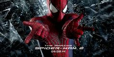 My review of The Amazing Spider-Man 2