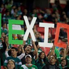 Selección Mexicana será equipo con más afición en Brasil