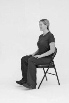 Strength Training, Balance & Chair Exercises for Seniors