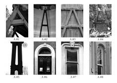 Letter A Options