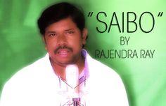 Saibo | Shor in the City | Cover by Rajendra Ray Movie: Shor in the City (2011) Directed by: Raj Nidimoru & Krishna D.K. Original Singer: Shreya Ghoshal & Tochi Raina Lyrics: Sameer Music Director: Sachin-Jigar  Visit my other profiles: https://soundcloud.com/rajeray http://www.reverbnation.com/rajendraray  LIKE my Facebook Page: https://www.facebook.com/rajemusicbox