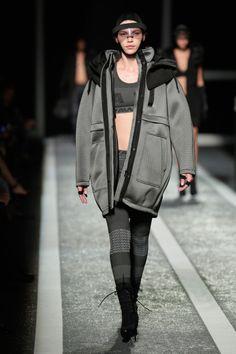 New York Alexander Wang x H&M 2014