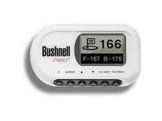Bushnell Neo+ White GPS - 368152
