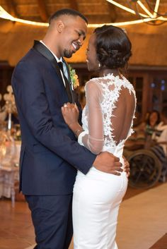 A Seriously Stunning Ndebele Wedding - South African Wedding Blog Wedding Things, Wedding Blog, Lace Wedding, Wedding Dresses, South African Weddings, Fashion, Bride Dresses, Moda, Bridal Gowns