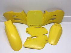 [30%-OFF!] $50.0 cobra cx50 jr Plastics - Yellow Custom Motorcycle Parts, Jr, Plastic, Sandals, Yellow, Leather, Shoes, Shoes Sandals, Zapatos