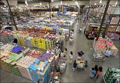 Man Writes Heartwarming Letter to the CEO of Costco